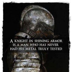 The truth is that knights in shining armor and perfect princesses don't exist. Everyone has their flaws, battle wounds, and scars. In fact sometimes, the most wounded warriors are the strongest people. LIKE and SHARE if you agree.