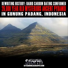 (Graham Hancock) The archaeological establishment is scrambling to find some reason to reject and pour scorn on the extraordinary consequences of the excavations now taking place at Gunung Padang in Indonesia.