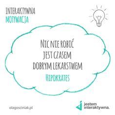 [PONIEDZIAŁEK - CYTAT] O tak dziś świąteczne nicnierobienie   #cytat #demotywacja #poniedziałek #quote #motivation #jesteminteraktywna #inspiracja #inspiration