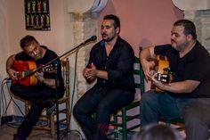 Noche Flamenca