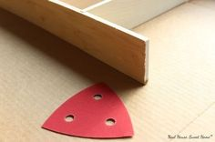 diy drawer dividers, crafts, kitchen design, organizing