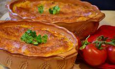 Low Carb Beef Eggplant Lasagna Recipe