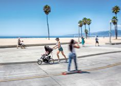 Santa Monica Neighborhood Guide