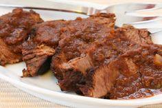 Kalyn's Kitchen: Crock Pot Recipe for Southwestern Pot Roast