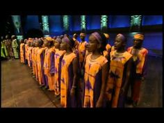 African Children's Choir - Light Of The World (Lumina Lumii) The African Children's Choir is a large choir made up of children ages 7 to 12 from several Afri...