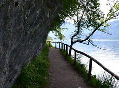 Rund um den Wolfgangsee; Salzkammergut pur Klagenfurt, Salzburg, Der Bus, Seen, Dom, Garden Bridge, Where To Go, Sidewalk, Outdoor Structures