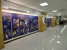 timeline wall displays - Google Search
