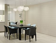 apartment dining room sets delightful dining room table and fantastic interior dining room decor also original graceful wall dining room Dining Room Sets, Dining Room Design, Dining Room Furniture, Dining Tables, Table Lamps, Modern Furniture, Furniture Design, Modern Dining Room Lighting, Kitchen Lighting