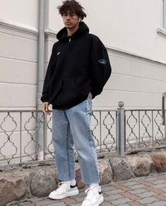 Behind The Scenes By lessiswore Indie Outfits, Retro Outfits, Boy Outfits, Vintage Outfits, Urban Outfits, Cool Outfits For Boys, Blue Jean Outfits, Male Outfits, Skater Outfits
