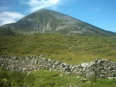 Fascinating facts and information about Ireland's County Mayo.