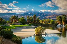 If you love golfing, but do not have a lot of time to spare during a visit to Las Vegas, then your best bet is a visit to the Desert Willow Golf Course.