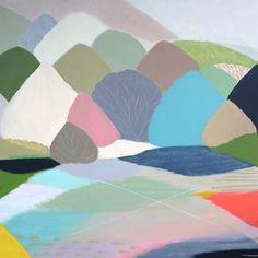 Featuring artwork by © Belynda Henry - June II | Anthea Polson Art Gallery Gold Coast QLD