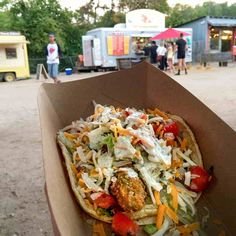 MEXICAN FOOD: When I last visited Austin, a friend of mine took me to Torchy's Tacos and it was phenomenal. Mexican food is BY FAR my favorite type of food, so I'd love to try the many selections of Mexican and Tex-Mex restaurants in Austin.