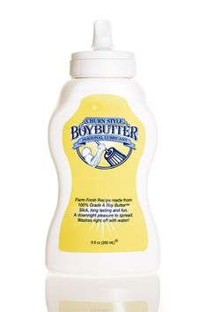MATE! Boy Butter Origin...  is now available at Aussie Discreet. Check It out now http://aussiediscreet.com.au/products/boy-butter-original-squeeze-tube-9oz-1