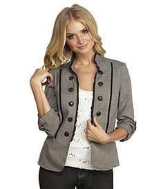 Cute jackets by caliana123 on Pinterest | Jackets, Black ...