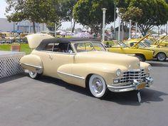 '47 Cadillac