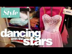 Disney Style Gets An Exclusive Look at Disney Night on Dancing with the Stars | News | Disney Style | Celebrity