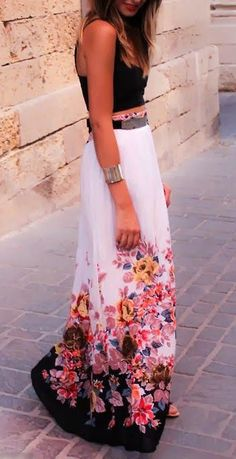 Summer trends 2014. Check out 8 cool outfts for this summer here...