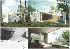 Galeria - Segundo Lugar no Concurso de Habitação RIFA 2014 / Uruguai - 5