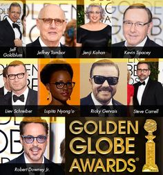 Eyeing Up Spexy Stars at the Golden Globes: http://eyecessorizeblog.com/2015/01/eyeing-spexy-stars-golden-globes/