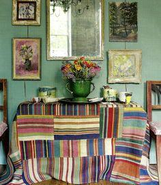 boho style home decor - Google Search