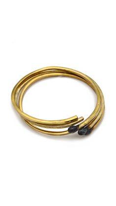 matchstick bracelets- what a unique idea!