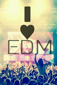 electronic music weekend - www.urmunich.com #edm #munich #festival