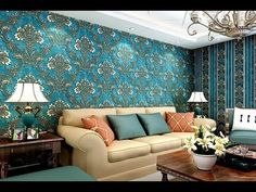 royal walls wallpapers living metro woven non mehta mart paint bedroom stencil imported