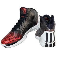 Adidas D Rose 3.5 ATHLETIC Basketball Sneakers  BasketballShoes Basketball  Shoes For Men 7585b84bb