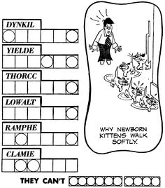 Enjoy this from Solve them all by buying the book from Hobbies For Kids, The Book, Kittens, Comics, Books, Cute Kittens, Libros, Kitty Cats, Comic Book