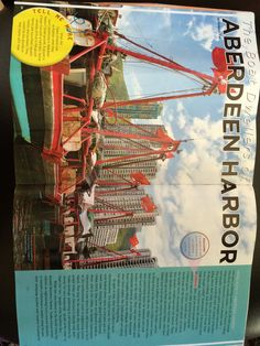 """""""The Boat Dwellers of Aberdeen Harbor"""", published in the Feb. 2015 issue of Faces magazine."""
