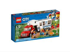 # D1 Lego Duplo Anhänger rot