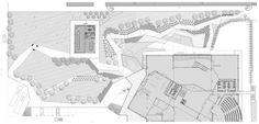 [ Dom Arquitectura ] Würth La Rioja Museum Gardens :: 5osA: [오사]