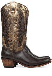 Bruine Sendra laarzen 12927 boots