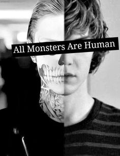 Tate! I miss season 1 of American Horror Story
