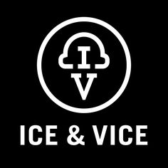 Ice & Vice - An experimental ice cream shop in New York City