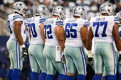 Cowboys Win A Turkey Day Thriller over the Redskins! - The Grueling Truth Football Season, Football Team, Cowboys Win, Dallas Cowboys Players, Nfl, How Bout Them Cowboys, Tony Romo, Georgia Bulldogs, Cowboys