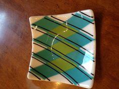 Great pattern from BI....glass fusing