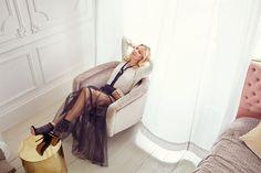 Kate Hudson per Jimmy Choo