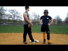 Missy Caggiano's Softball Sliding tutorial  3 ways to slide
