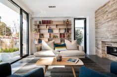 Floreat Residence by Daniel Cassettai Design   HomeAdore