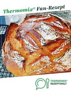 Familien-Knusperle von Thermifee. Ein Thermomix ® Rezept aus der Kategorie Brot & Brötchen auf www.rezeptwelt.de, der Thermomix ® Community.