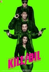 """Kill Dill"" Title #Song #Lyrics From Kill Dil Movie"