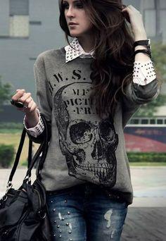 #her look