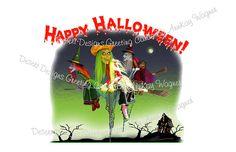 Adult Halloween Card Blood Of Virgins by AnnKayGreetingCards, $5.50