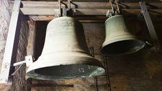 Pfingsten: Heiliger Geist und Glockengeläut