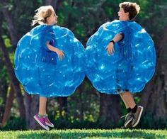 Buddy Bumper Ball ($39.98) lets get these! This would provide hours of fun