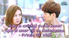 Drama Prince Of Wolf (Taiwan)