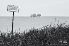 DAG 136: OWN ROAD Project 4.12.365 #photography #fotografie #wss #zeeuw #zeeland #terneuzen
