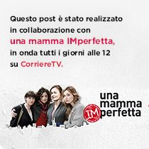 Siamo complicate #mezzeverità #mammaIMperfetta
